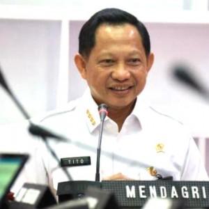 Mendagri Tito Karnavian Terbitkan 3 Inmendagri Terkait Perpanjangan PPKM hingga 30 Agustus 2021