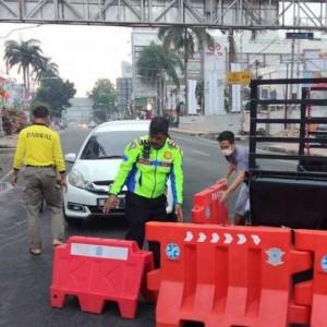 Termasuk Malang Raya, Berikut Daftar Lengkap Kabupaten/Kota yang Masih PPKM Level 4