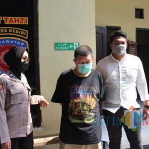 Dibalik Pengamanan Satu Anak di Bawah Umur di Hotel Kediri, Polisi Temukan Fakta Baru