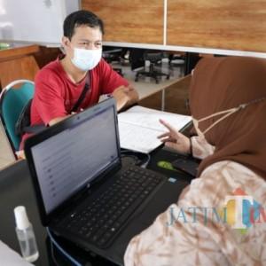 Ingin UKM Berkembang di Era Digital, Pemkot Kediri Keluarkan Program PAKE SUMPID