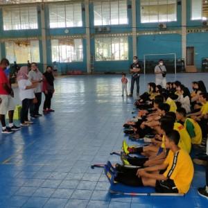 Atlet Hockey Asal Gresik Perkuat Timnas di Kancah Asia