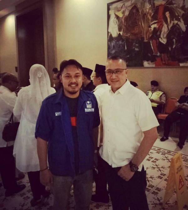 Dito Arief, S.AP, M.AP