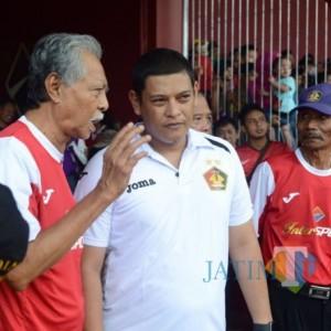 Mantan Wali Kota Kediri HA Maschut Tutup Usia, Wali Kota Kediri Ungkapkan Duka Cita Mendalam