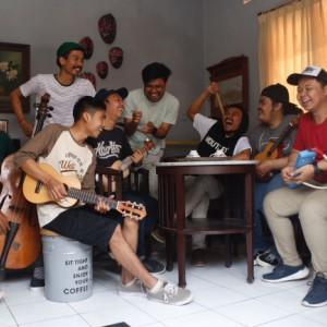 Kos Atos Luncurkan Single Bertajuk Kami Cinta Indonesia