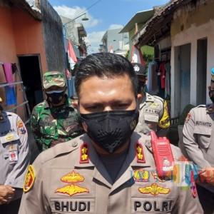 Gali Kasus Fetish Mukena, Polresta Malang Kota Hadirkan Ahli Bahasa