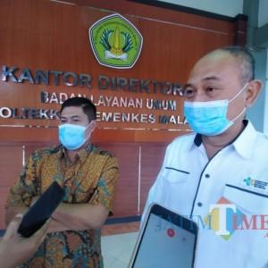 Selasa Mendatang, Disdikbud Kota Malang Rencanakan Launching Vaksinasi Pelajar