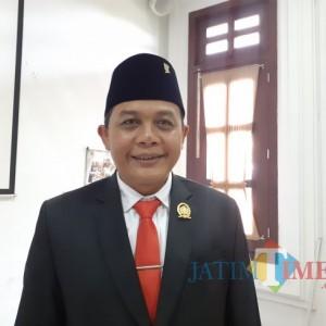 Penanganan Covid-19, DPRD Kota Malang Refocusing Anggaran Rp 18 Miliar