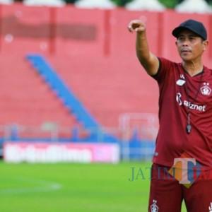 Joko Susilo: Kesempatan Menang dari Bali United Itu Ada