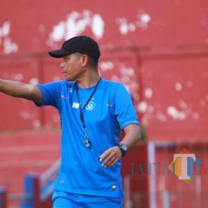 Tanpa Formasi Lengkap, Persik Kediri Siap Curi Kemenangan Hadapi Bali United