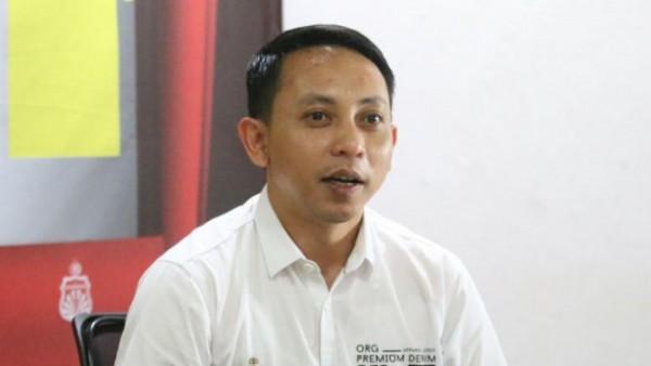 AKBP I Nyoman Yogi Hermawan jabat Kapolres Batu baru. (Foto: Bolalob)