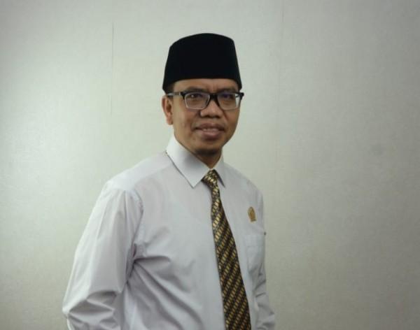 Ketua Fraksi PKS DPRD Kota Malang, Bayu Rekso Aji. (Foto: Istimewa).