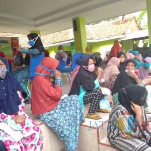 Cak Thoriq Ingin Update Data Penerima Bantuan Pusat Bisa Dilakukan Di Daerah