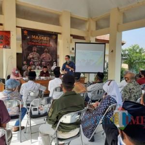 BPJamsostek Genjot Sosialisasi Pentingnya Jadi Peserta BPJS Ketenagakerjaan