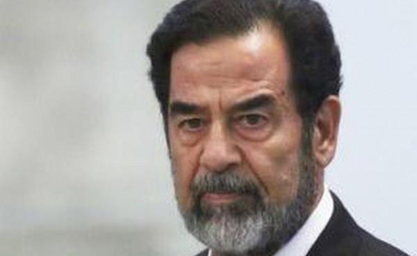 Saddam Hussein (Foto: Milli.Az)