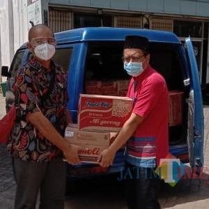 Dukung Rumah Ibadah Bergerak, Indomaret Cabang Malang Beri Bantuan