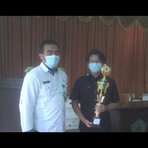 Produktif Berkarya di Masa Pandemi, Remaja 14 Tahun Kota Malang Buat Film Pendek tentang Covid-19