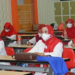 Lomba Video Pendek Gebyar HUT RI ke-76, DWP UIN Maliki Malang Raih Prestasi