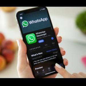 Tambah Fitur Baru, WhatsApp Siapkan Emoji Reaction ala Instagram