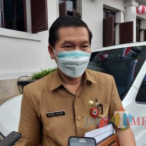 Dinkes Kota Malang Gencar Lakukan Vaksinasi Difabel, Saat Ini 600 Difabel Telah Tervaksin