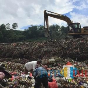 Pemkot Batu Bakal Terapkan Jadwal Pembuangan Sampah Sesuai Jenisnya