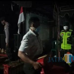 Gelar Wayang Kulit di Tengah PPKM Level 4, Anggota DPRD Tulungagung Akan Diproses Hukum