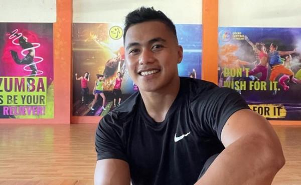 Aprilio Perkasa Manganang (Foto: Instagram)