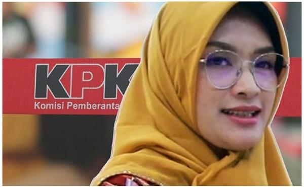 Bupati Probolinggo Puput Tantriana Sari (Foto: IndeksNews)