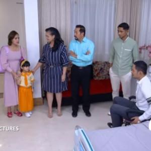 Sinopsis Ikatan Cinta RCTI 30 Agustus 2021: Bertemu Reyna, Nino Menangis dan Menyesali Perbuatannya Dulu