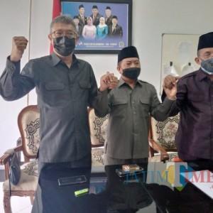 Terkait Penolakan SK DPD PAN Kota Malang Periode 2020-2025, Ketua DPD: Ada Misinformasi