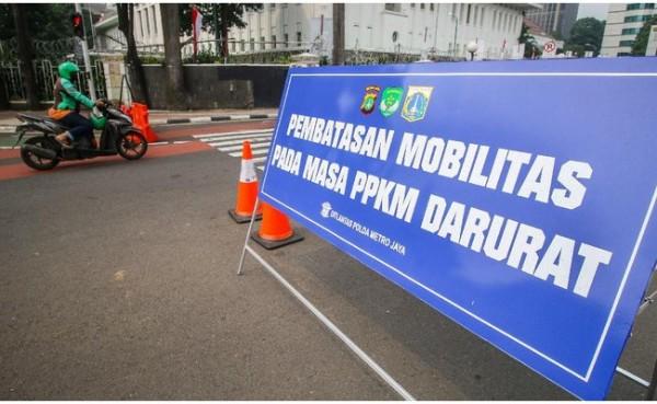 PPKM (Foto: detik.com)