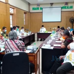 Bupati Bangkalan Tetapkan Komisaris Utama PT Sumber Daya