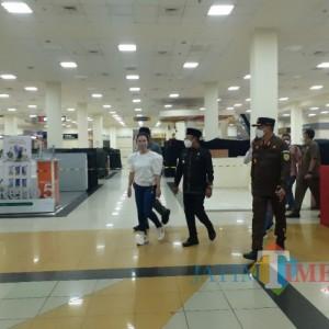 Wali Kota Malang Sutiaji Pastikan Mal Siap Beroperasi lagi