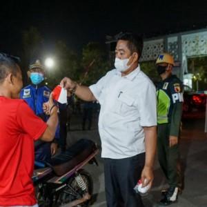Patroli Skala Besar Sasar Pedesaan di Jombang, Ini Yang Diharapkan