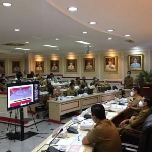 Pemkab Malang Terus Berupaya Perbaiki SPBE di Lingkungan OPD