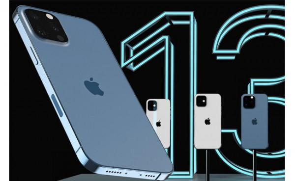 iPhone 13 (Foto: YouTube)