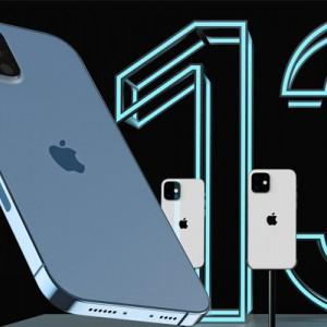 Istimewa, iPhone 13 Diklaim Dapat Terkoneksi dengan Satelit