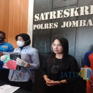 Nafsu Lihat Bodi Anak, Ayah di Jombang Rudapaksa 2 Putri Kandungnya