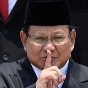 Kader Gerindra Daerah Mulai Deklarasikan Prabowo Subianto Maju Capres Lagi di Pilpres 2024