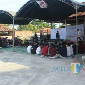 Permaka Gelar Lomba Game se-Kabupaten Bangkalan, Kades Katol Timur: Saya Apresiasi