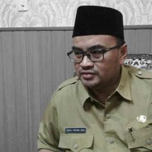 Timbul Prihanjoko Ditunjuk jadi Plt Bupati Probolinggo, Berikut Profilnya