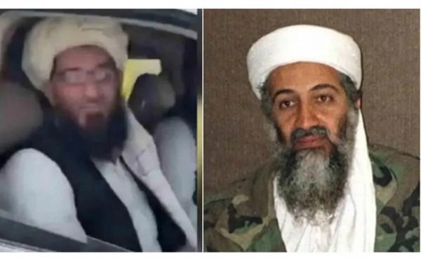 Amin ul-Haq, orang kepercayaan Osama bin Laden (Foto: Sirf News)