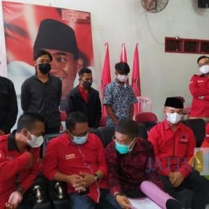 Pelaku Vandalisme Baliho Puan Maharani di Kota Batu Mengaku Tergiur Hadiah Rp 5 Juta