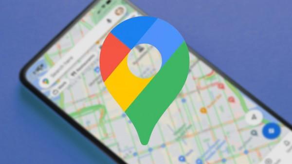 Google Maps (Foto: PCMag Asia)