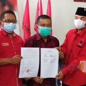 Maafkan Dua Remaja Penulis Open BO di Baliho Puan Maharani, PDI Kota Batu Cabut Laporan