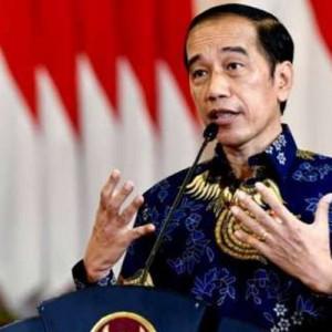 Simpang Siur Wacana Amandemen UUD 1945 Setelah Jokowi Diklaim Tolak Rencana MPR