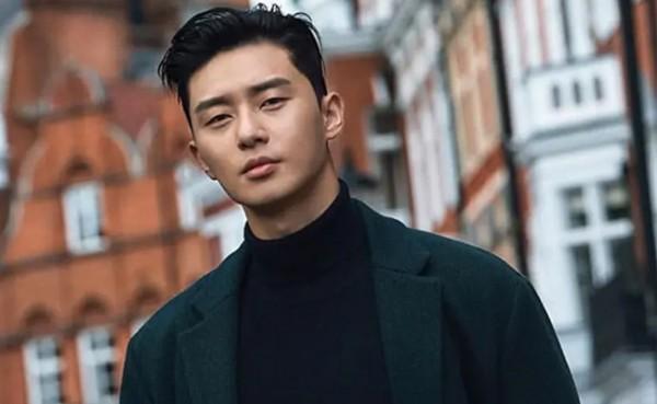 Park Seo-joon (Foto: The world news)