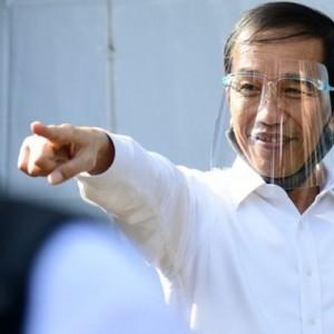 Kominfo hingga BSSN Usut Beredarnya Sertifikat Vaksin Presiden Jokowi di Medsos