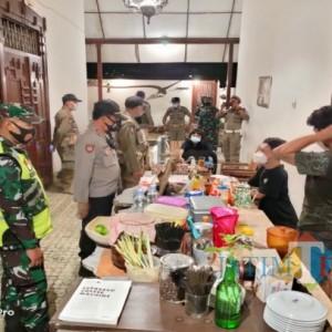 Satgas Covid-19 Giatkan Patroli Skala Besar, Polres Tulungagung: Upaya Putuskan Mata Rantai Covid-19