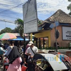 Mangkrak 11 Tahun, Legislatif Minta Pemkot Malang Tegas Sikapi Revitalisasi Pasar Blimbing