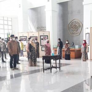 UIN Maliki Malang Lantik 16 Kepala Pusat dan Ketua Lembaga